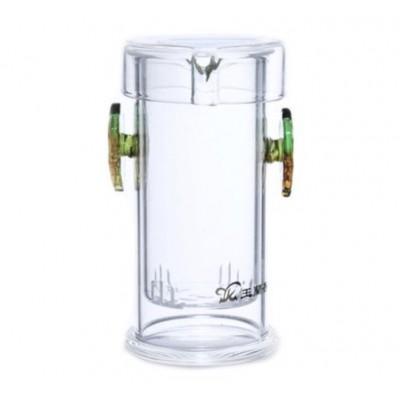 Чайная колба (стекло) 175 мл.
