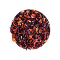 Фруктово-ягодный коктейль (чайный напиток)