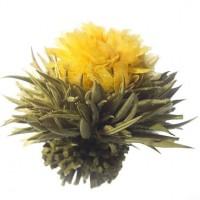 Корзина Будды с ароматом апельсина и персика