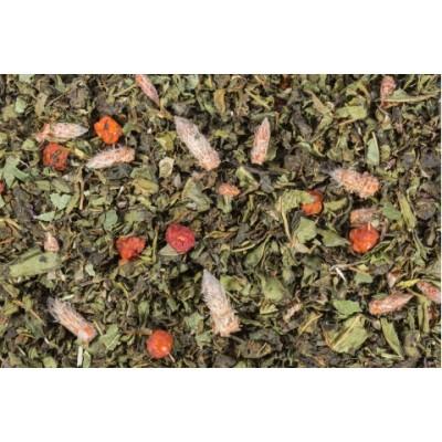 Таежная красавица (травяной чай)