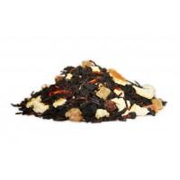 Владыка грез (черный чай с добавками)