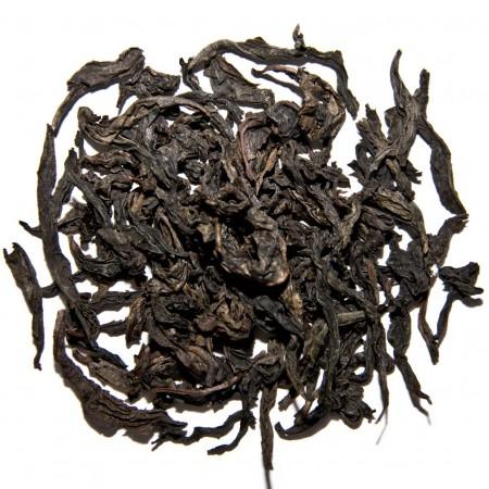 Фэн Хуан Дань Цун А, (Черный чай)