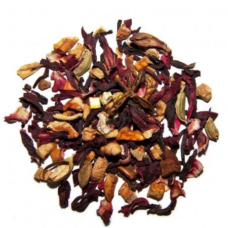 Глинтвейн (Чайный напиток, фруктовый)