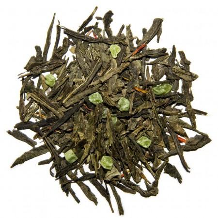 Мохито (Чай зеленый ароматизированный)