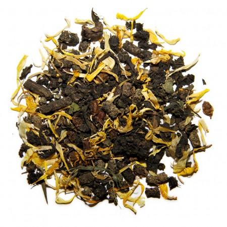 Облепиховый (травяной чай)