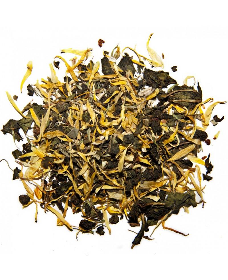 Вечерний (травяной чай)