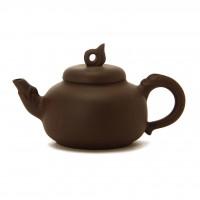 Глиняный чайник 275 мл.