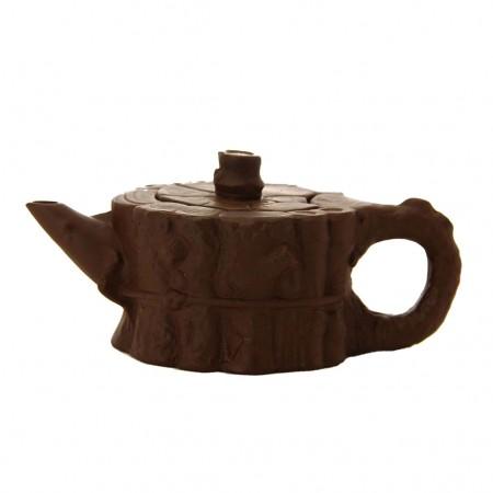 Глиняный чайник 300 мл.
