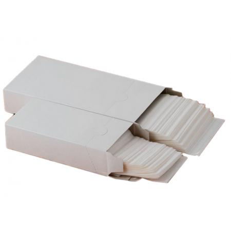 Фильтр-пакеты для заваривания чая 100 шт (S)