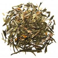 Имбирный (Зеленый Чай)