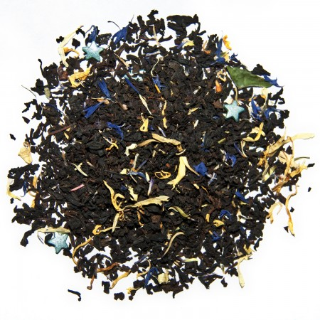 Ирландский крем (Черный чай с добавками)