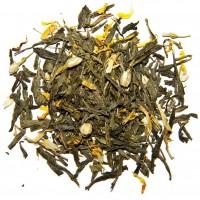 Нежный Май (Зеленый Чай)