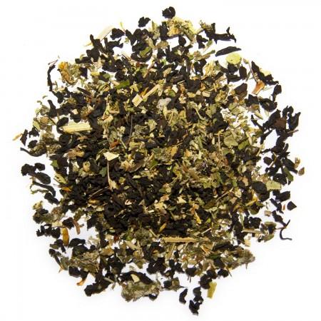 Тартарский чай