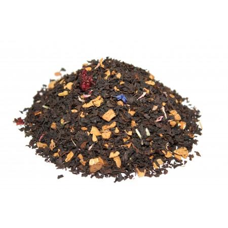 Юбилейный чай
